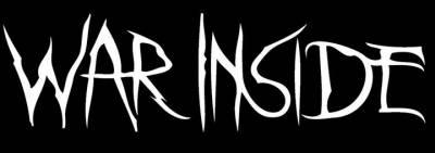 War Inside - Logo