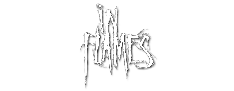 In Flames - Logo
