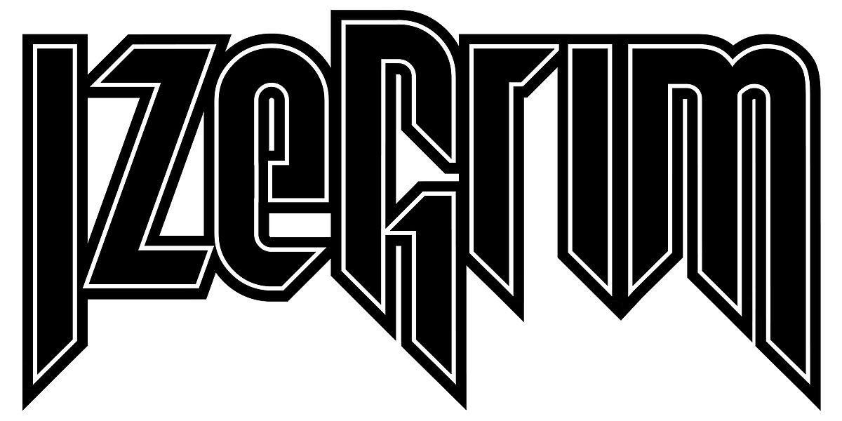 Izegrim - Logo
