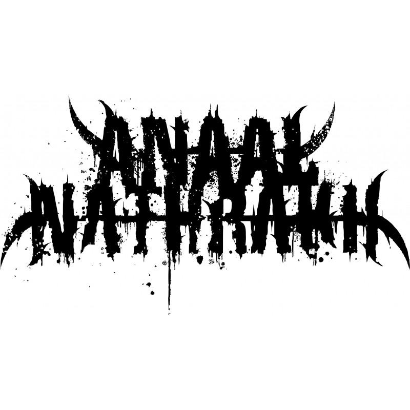 Anaal Nathrakh - Logo
