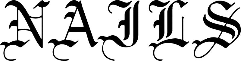Nails - Logo