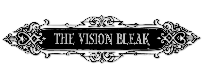 The Vision Bleak - Logo