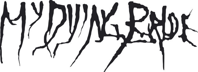My Dying Bride - Logo