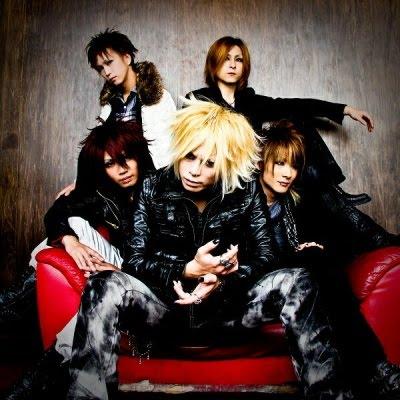 Gaara - Band