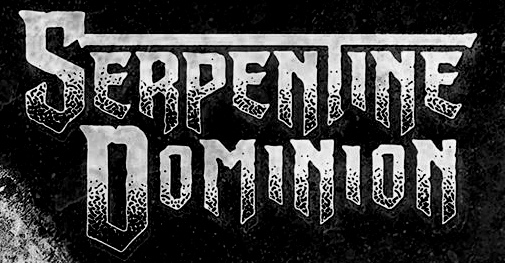 Serpentine Dominion - Logo