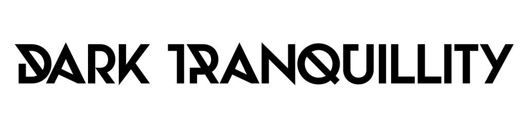 Dark Tranquility - Logo