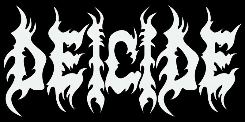 Deicide - Logo
