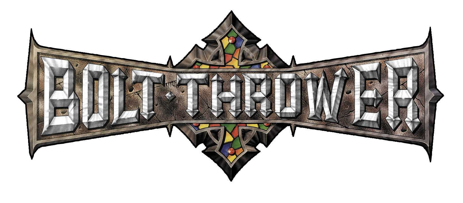 Bolt Thrower - Logo