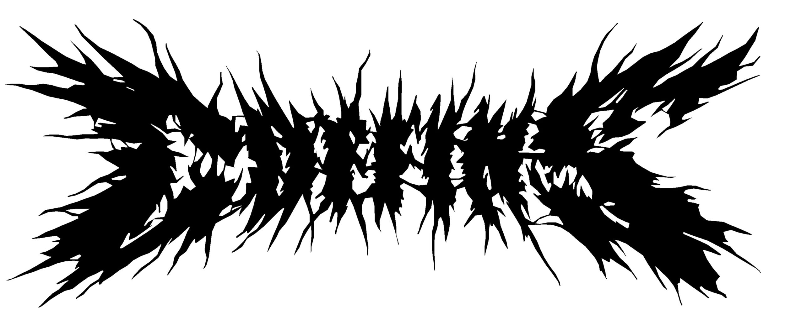 Coffins - Logo