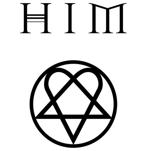 HIM - Logo