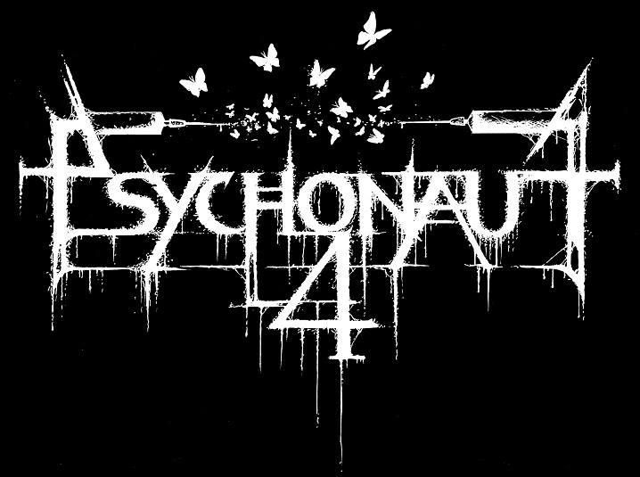 Psychonaut 4 - Logo
