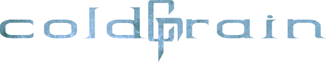 Coldrain - Logo