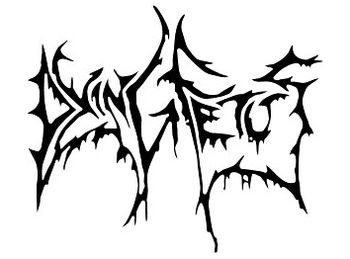 Dying Fetus - Logo