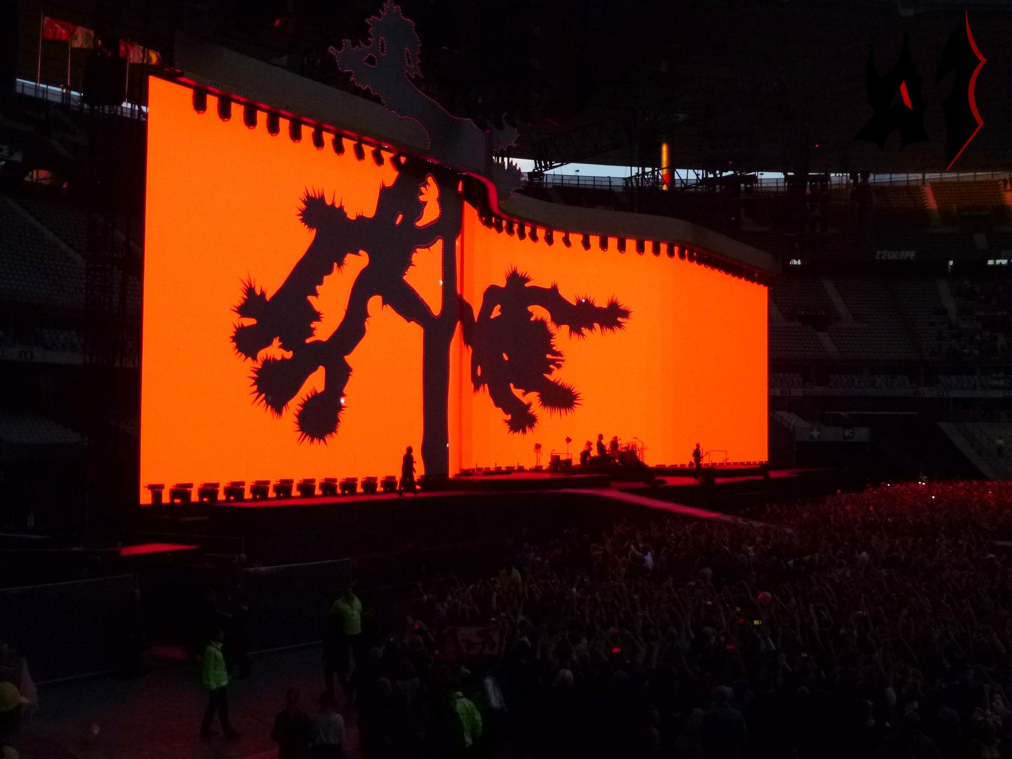 U2 - 6