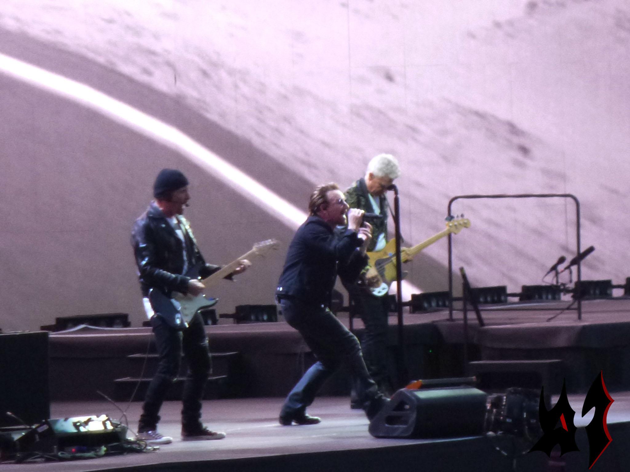 U2 - 9
