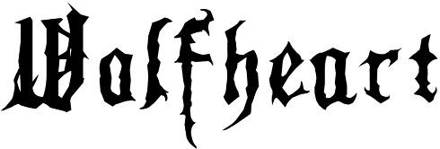 094 - Wolfheart - Logo