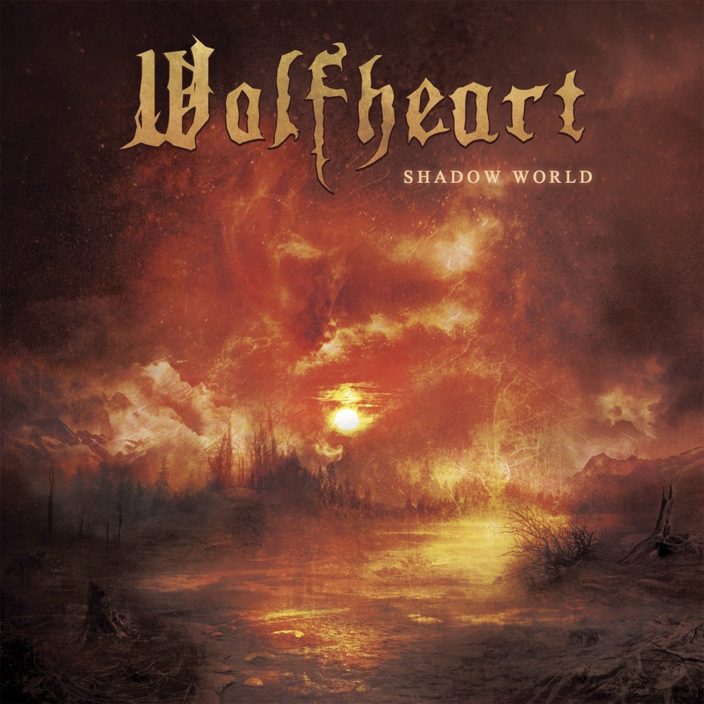 Wolfheart - Shadow World