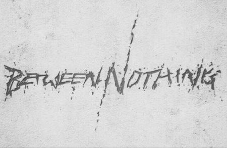 Between Nothing - Logo
