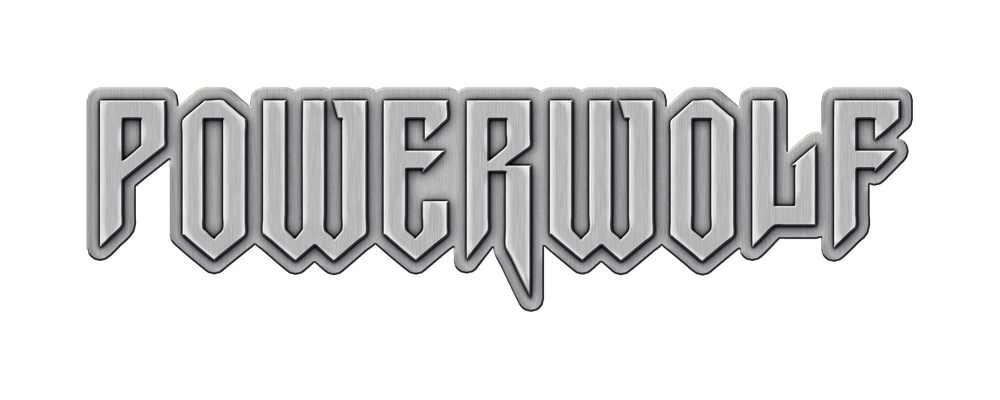 Powerwolf - Logo