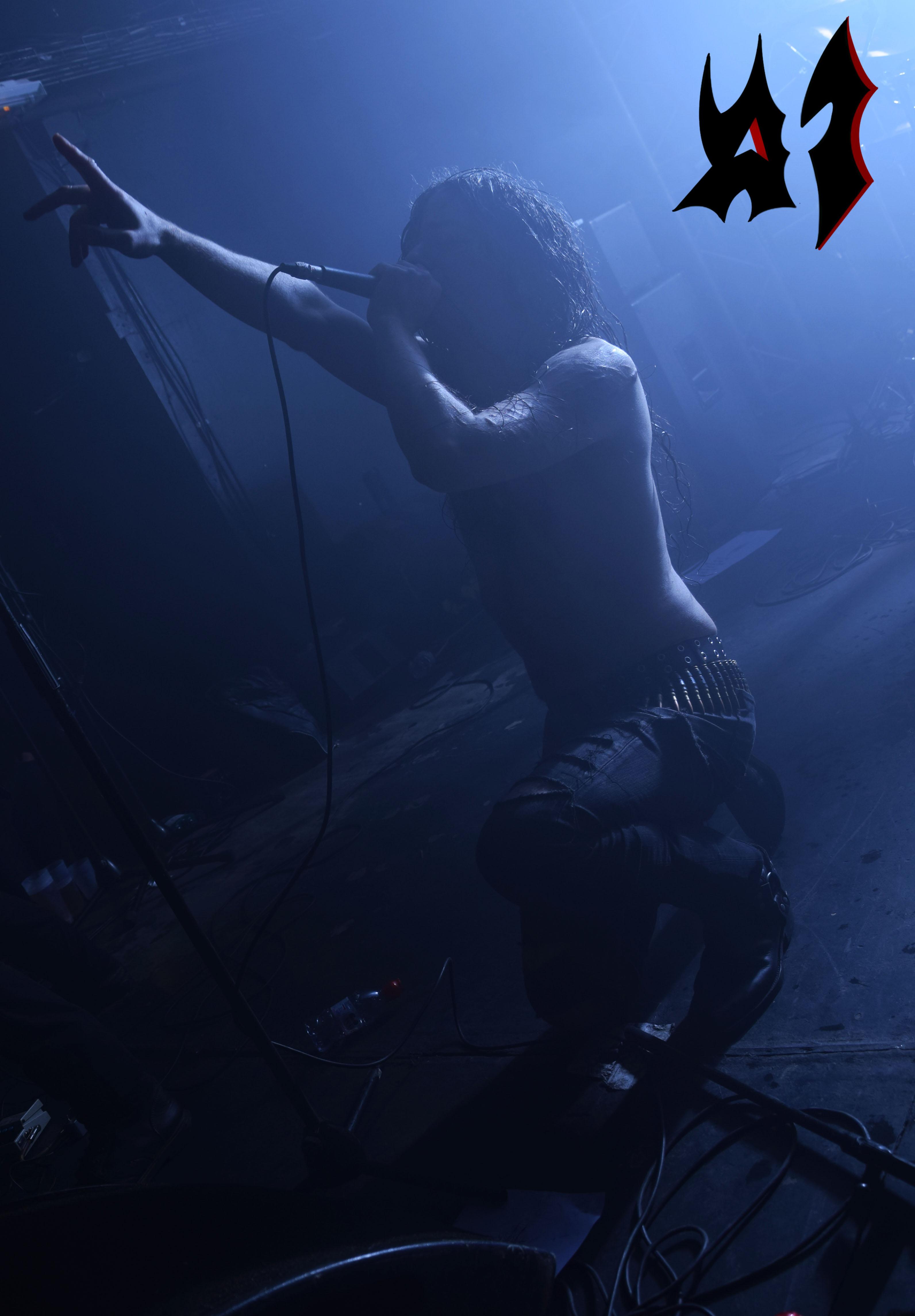 Anus Mundi - 7