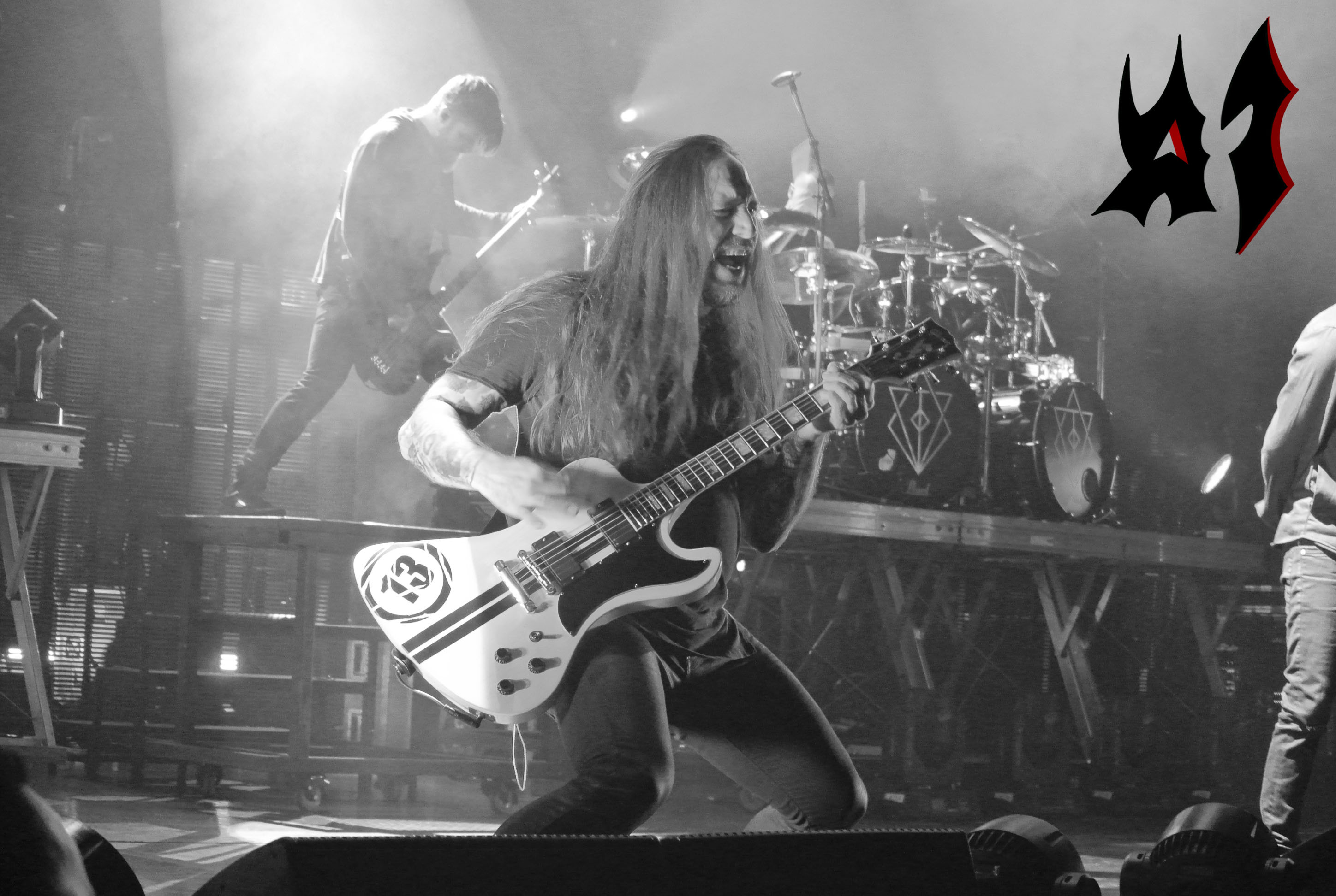 In Flames 5