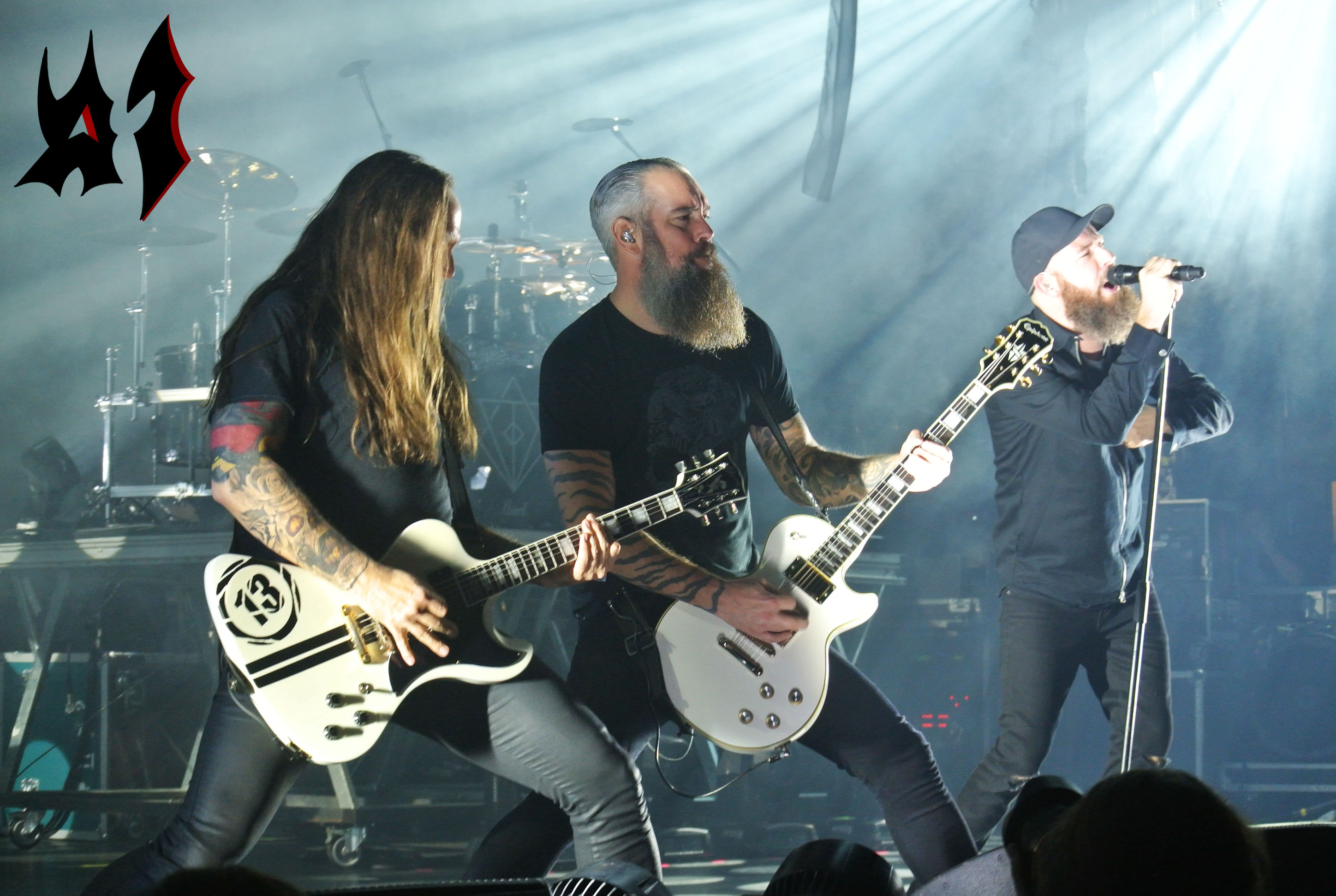 In Flames 9