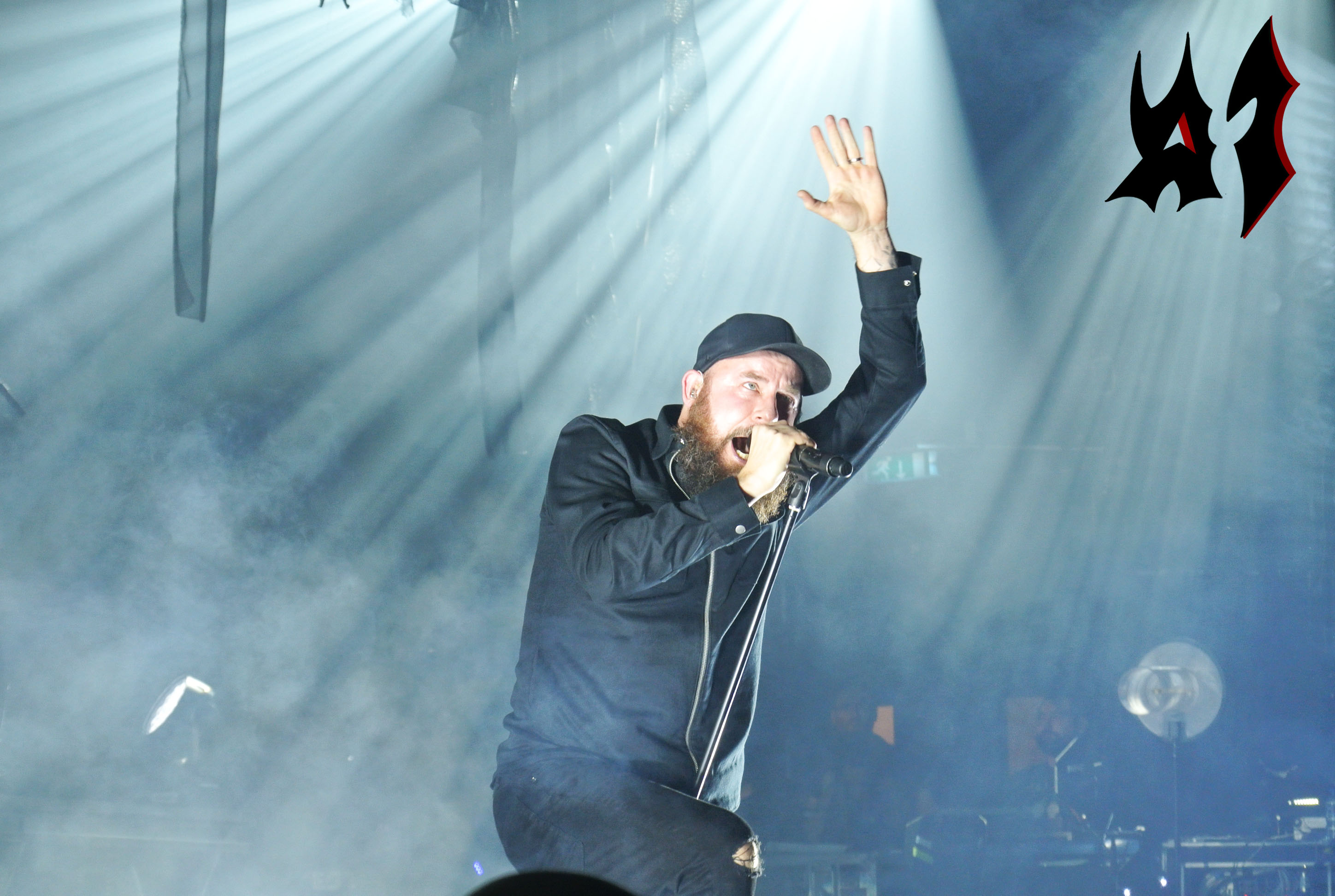 In Flames 12
