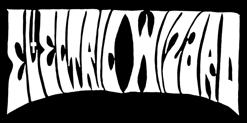 Electric Wizard - Logo
