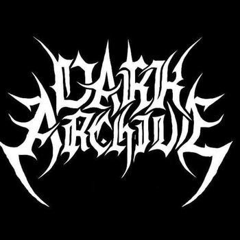 Dark Archive - Logo