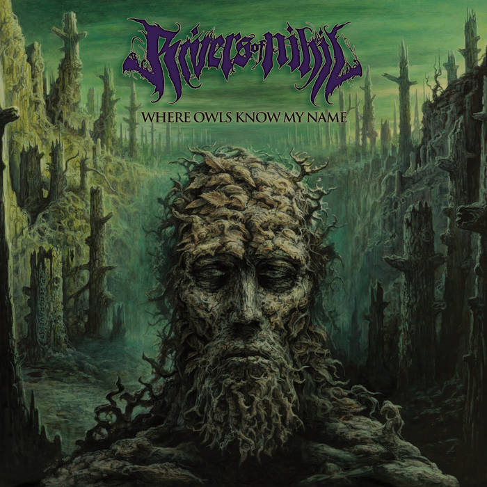 Rivers Of Nihil - Where Owls Know My Name