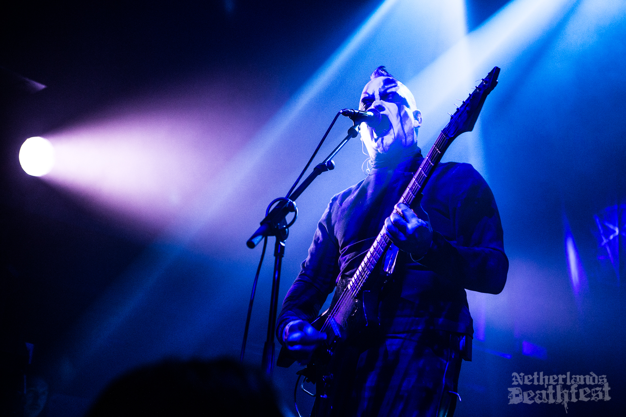 Darkspace - Copyright : Niels Vinck