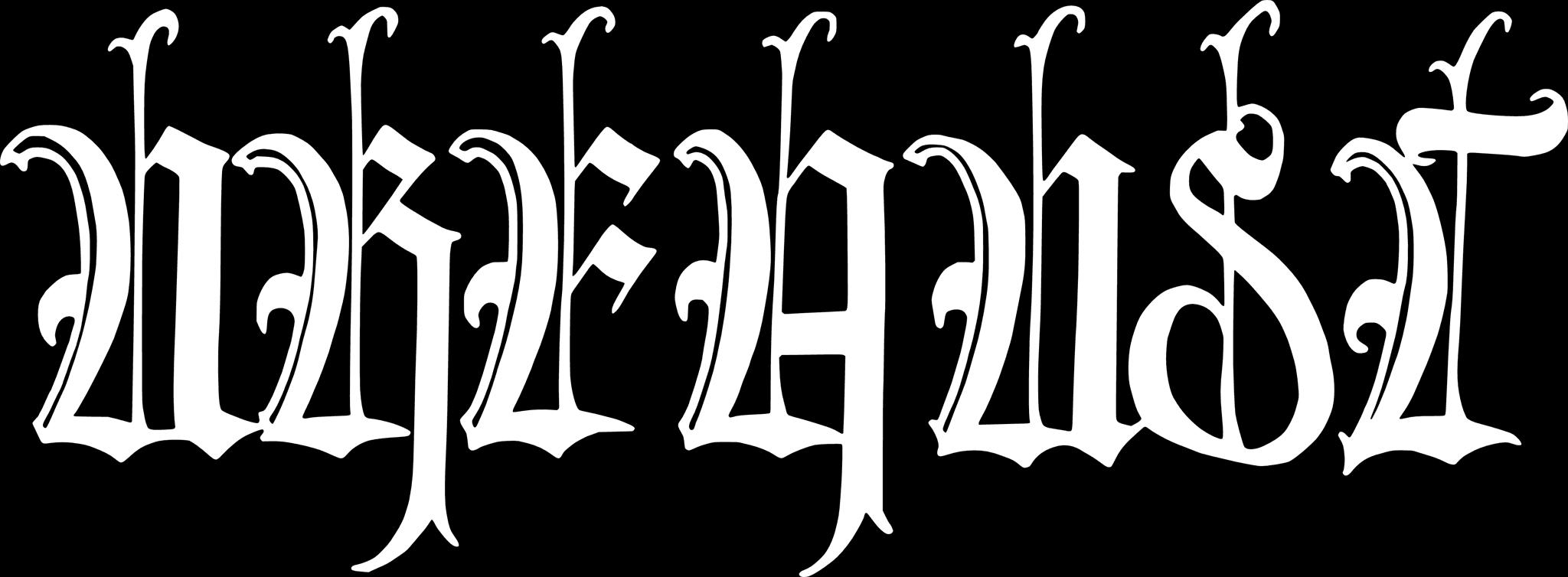 125 - Urfaust -Logo