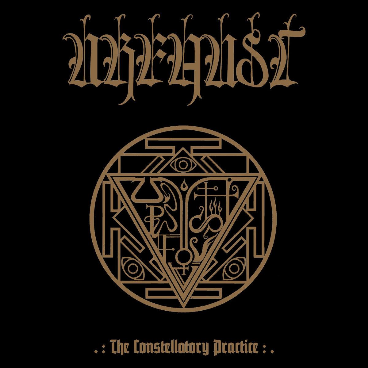 125 - Urfaust -The Constellatory Practice
