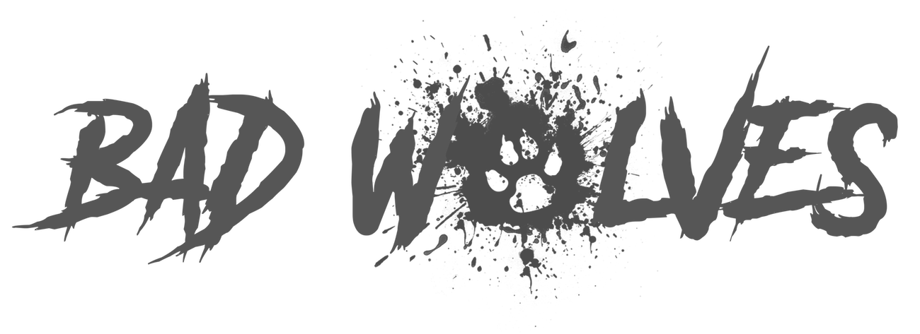 Bad Wolves - Logo