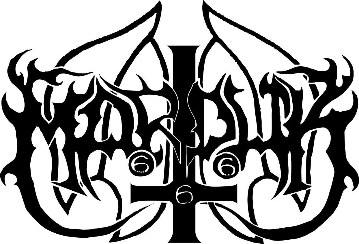 Marduk - Logo