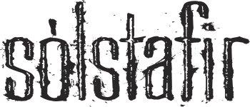 Day 1 - 12 - Solstafir