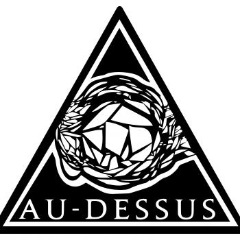 Day 3 - 2 - Au Dessus