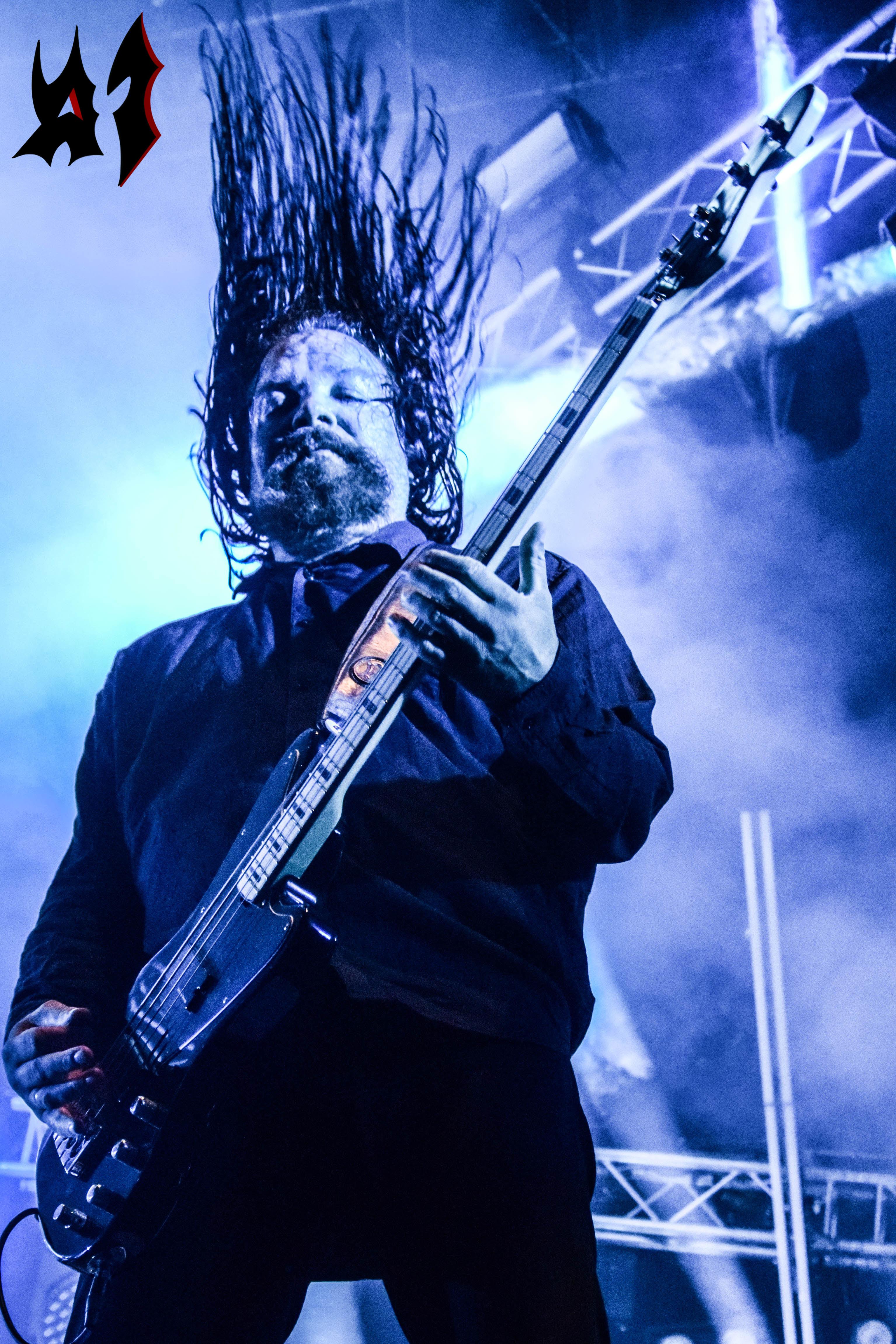 Hellfest - Day 1 - Satyricon 2