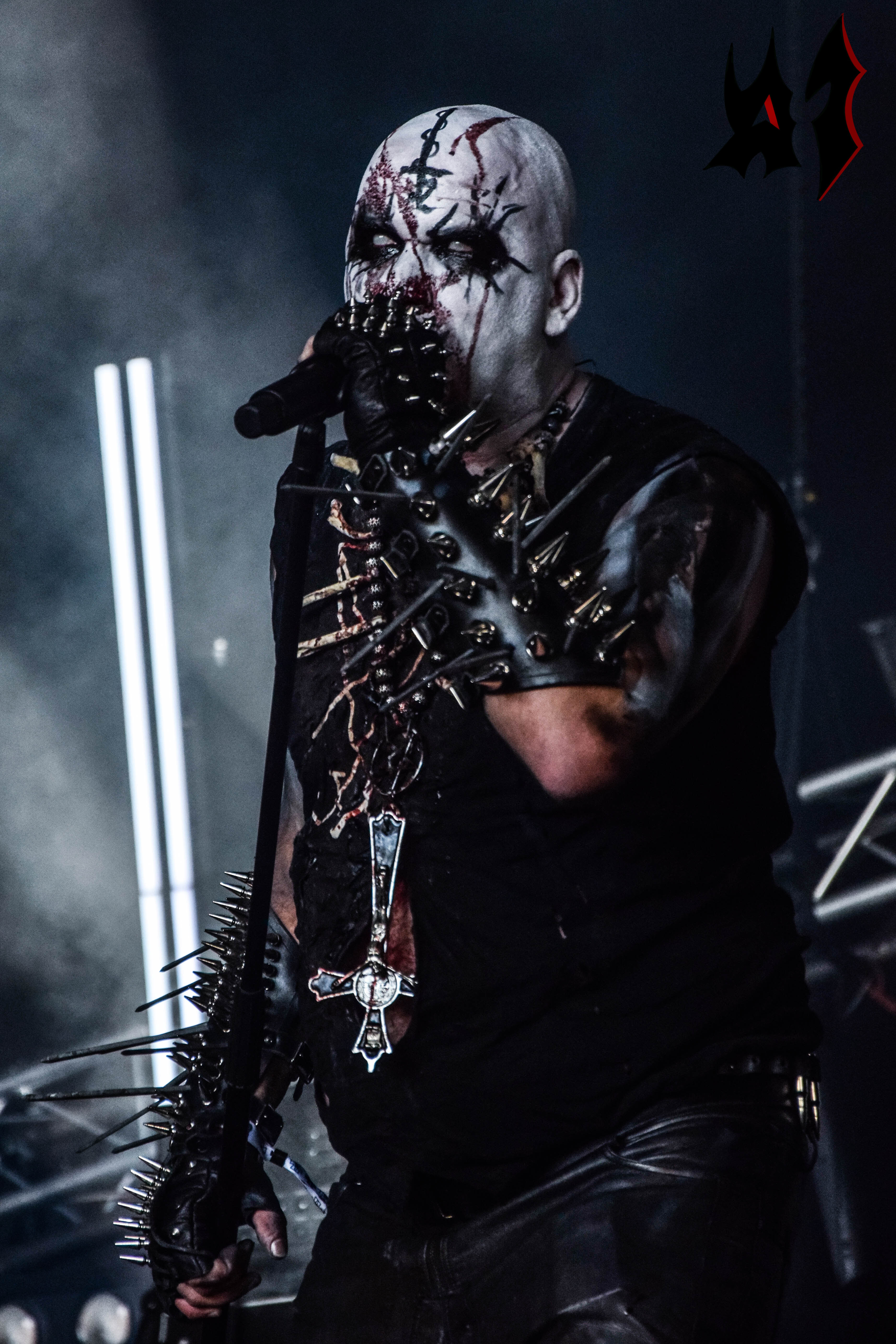 Hellfest - Day 1 - Nordjevel 3
