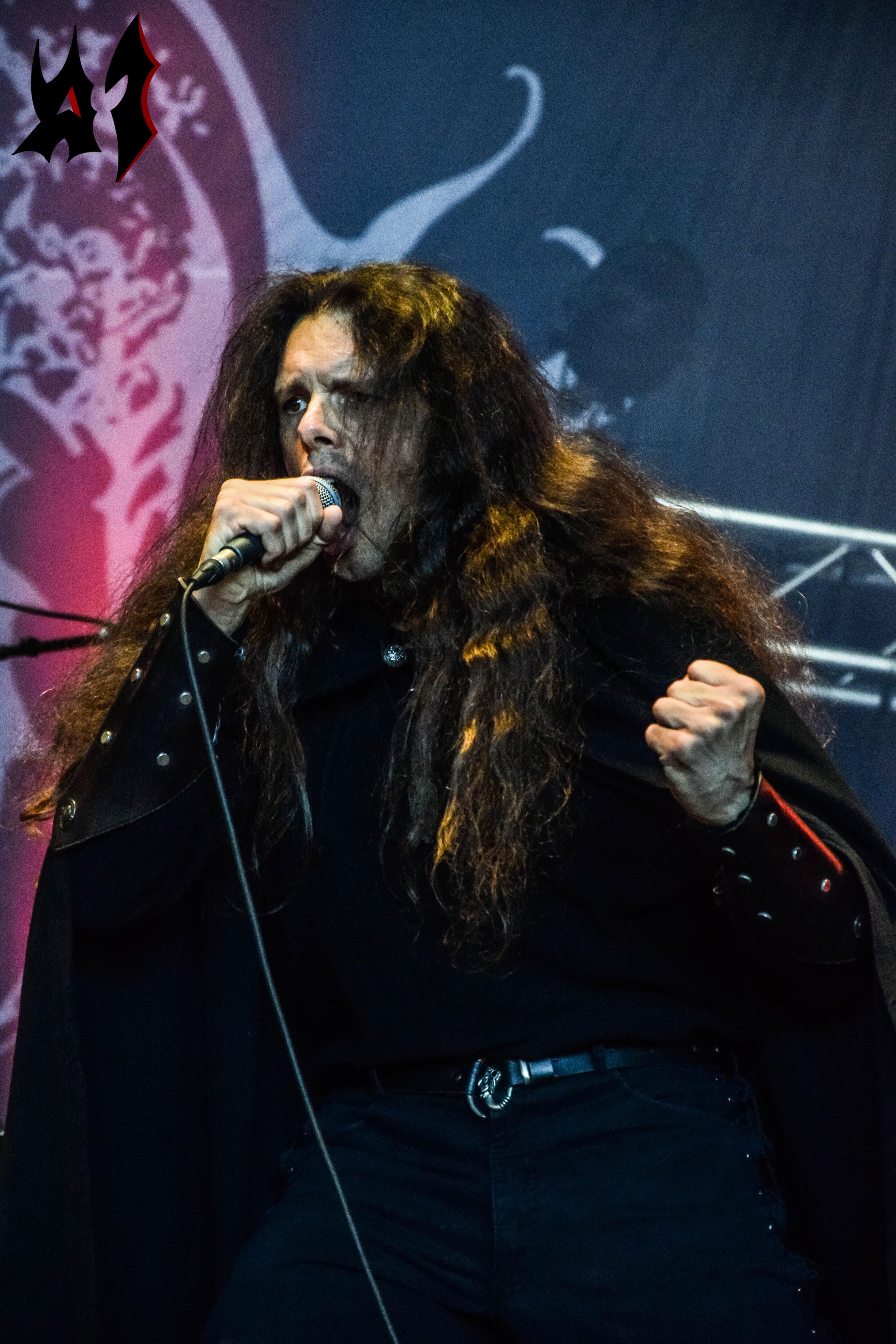 Hellfest - Day 1 - Darkenhold 3