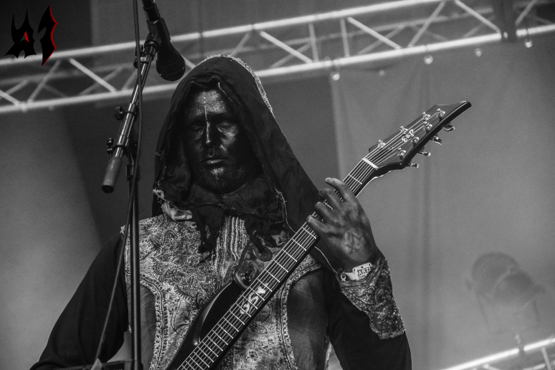 Hellfest - Day 1 - Schammasch 5