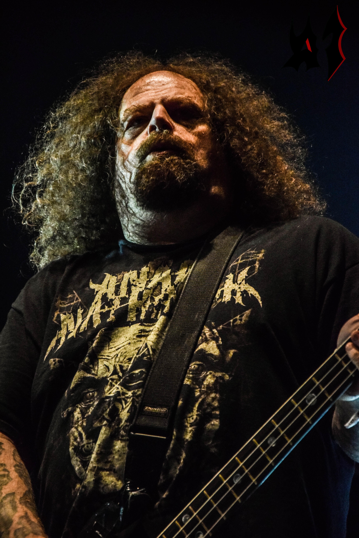 Hellfest - Day 1 - Napalm Death 9