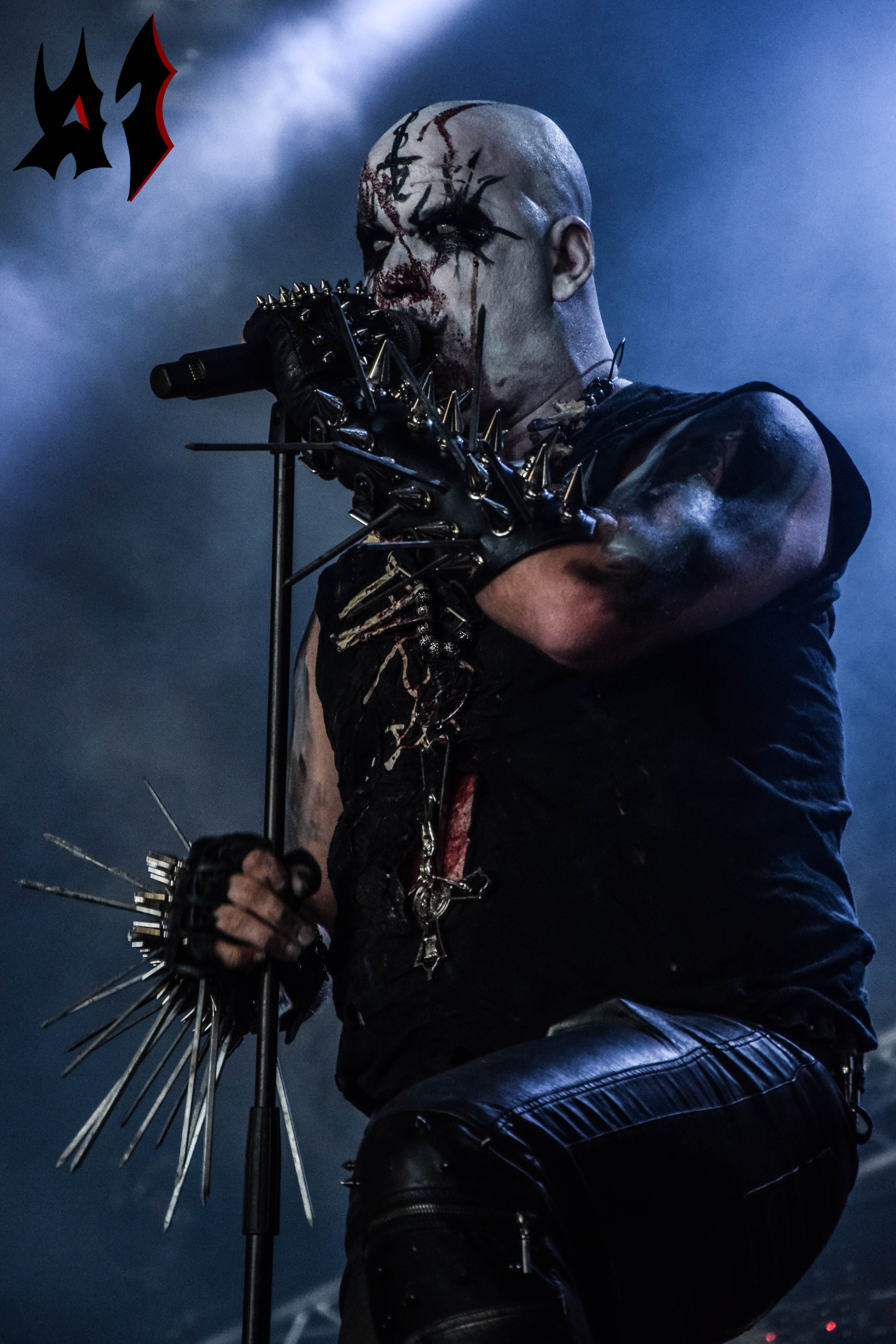 Hellfest - Day 1 - Nordjevel 9