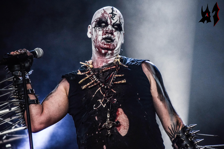 Hellfest - Day 1 - Nordjevel 13