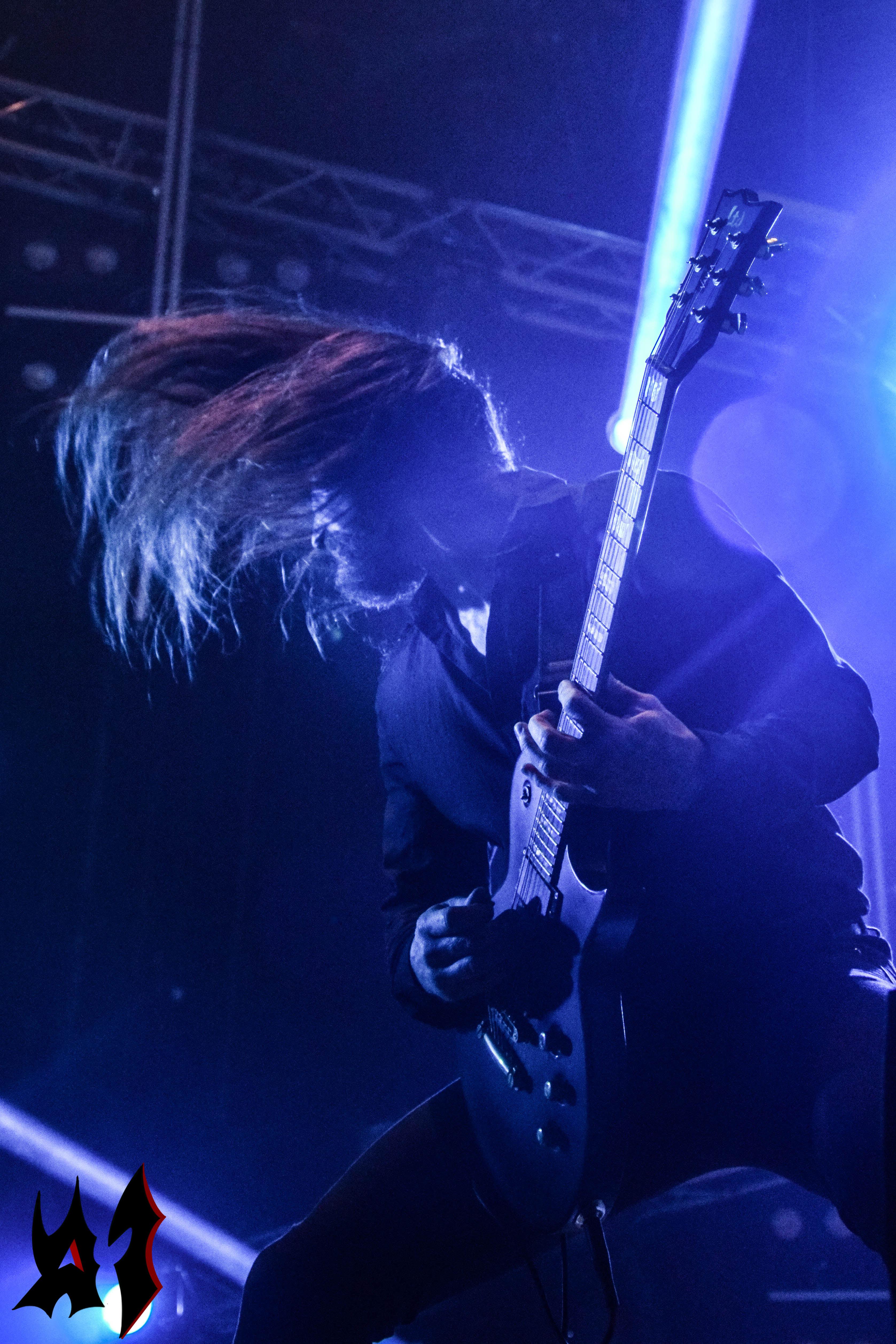 Hellfest - Day 1 - Satyricon 9