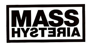 Day 3 - 9 - Mass Hysteria
