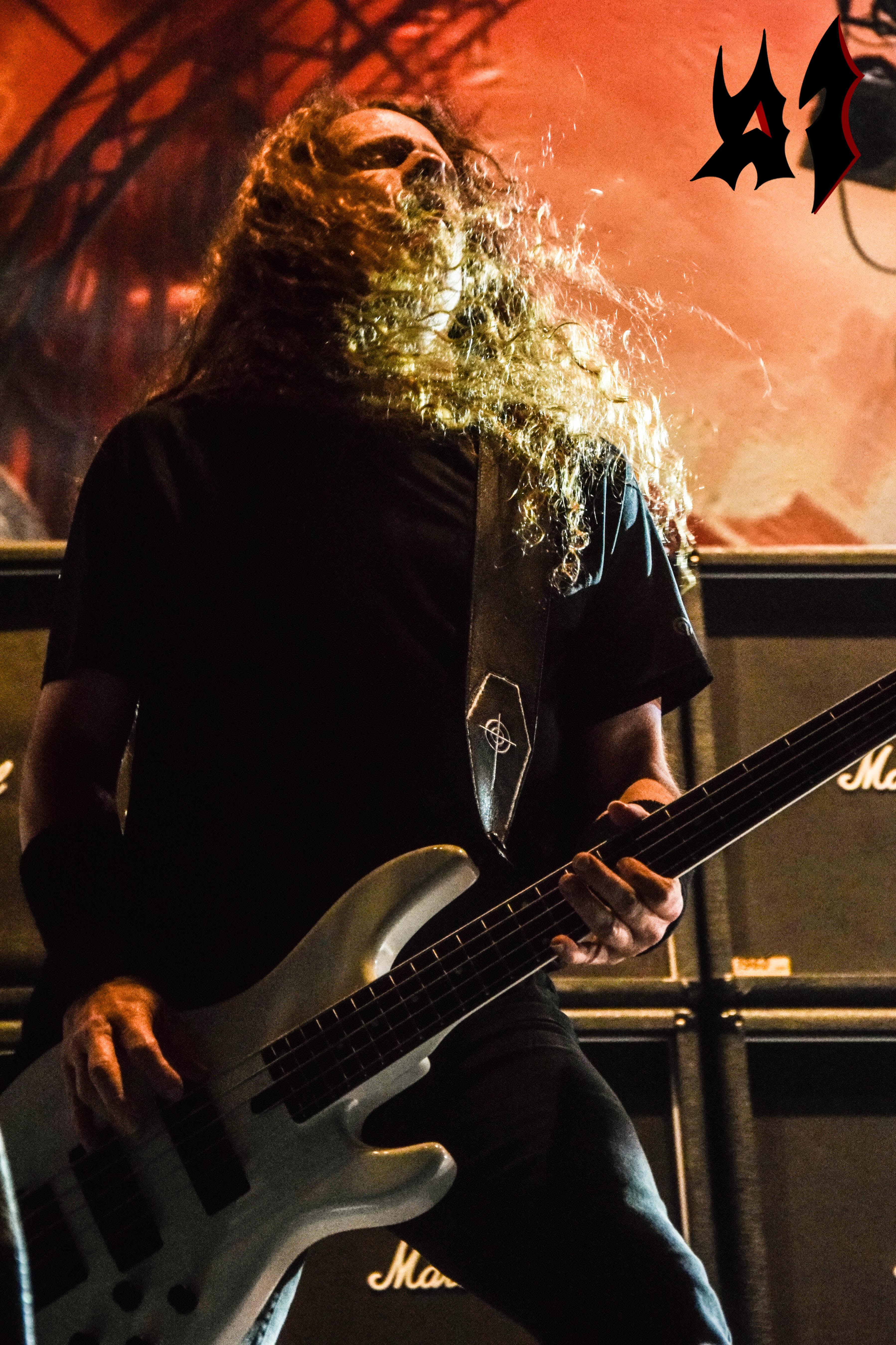 Hellfest 2018 – Day 3 - Exodus 2