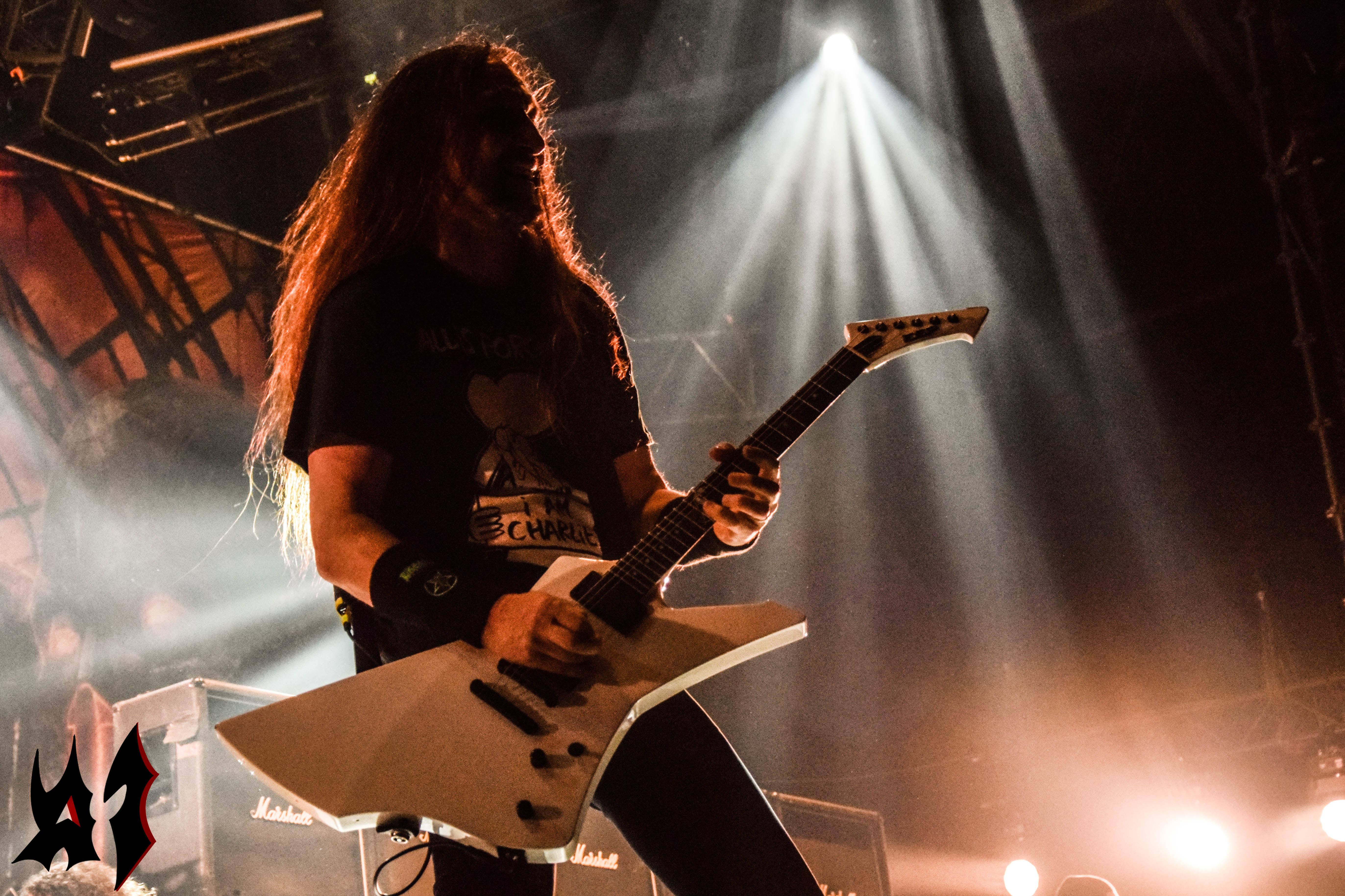Hellfest 2018 – Day 3 - Exodus 3