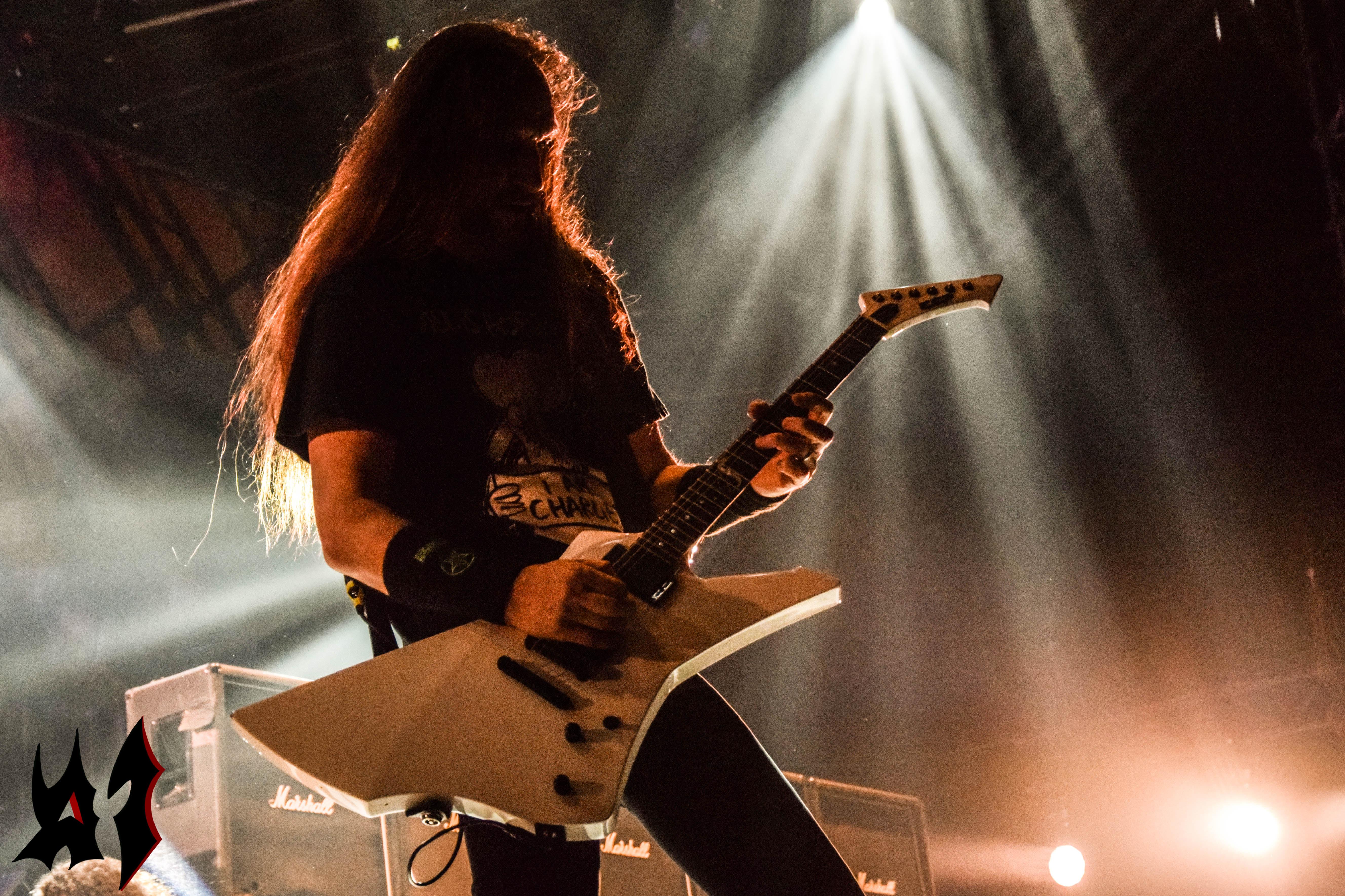Hellfest 2018 – Day 3 - Exodus 4