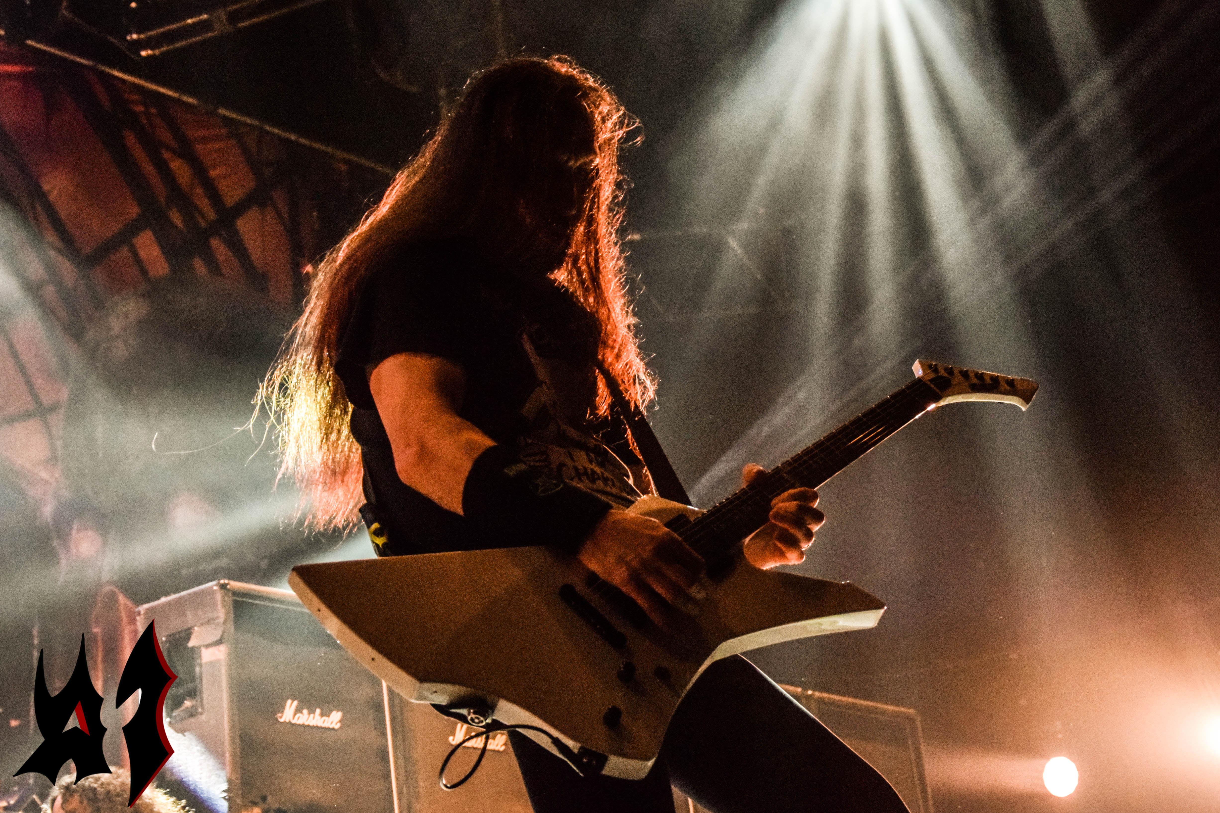 Hellfest 2018 – Day 3 - Exodus 5